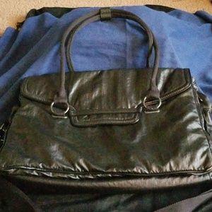 Used Kipling Waterproof briefcase/Laptop Bag